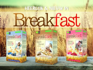 Facebook breakfast havermout plus